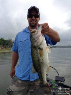 Lake Fork Picture | Big Bass Photo