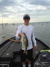 Lake Fork Picture | Big Bass Photo | Patrick