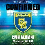 CMH Alumni, Waukesha, WI, USA