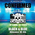 Black & Blue RFC, Milwaukee, WI