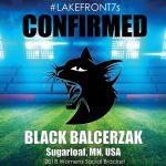 Black Balcerzak, Sugarloaf, MN, USA