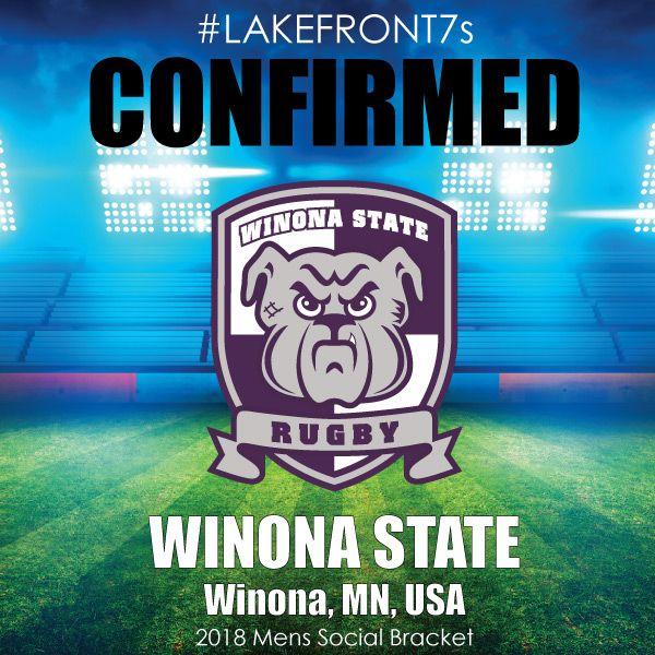 Winona State, Winona, MN, USA