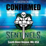 2018 Sentinels, South River Region, MN, USA