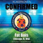 2018 Fat Bois, Chicago, IL, USA