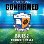 2018 Blues 2, Kansas City, MO, USA