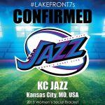 2018 KC Jazz, Kansas City, MO, USA