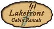 Lakefront Cabins Registration Form