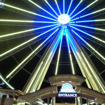 New Attractions in the Smokies