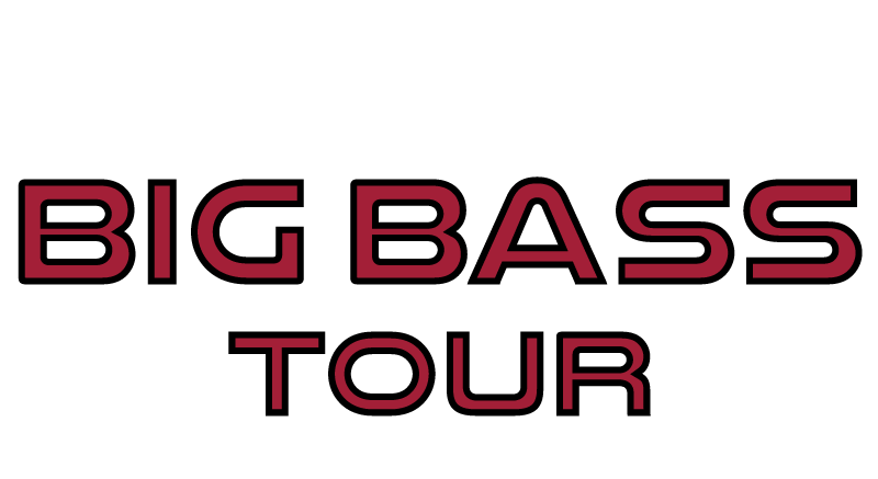 Cabela's Big Bass Tour at Douglas Lake