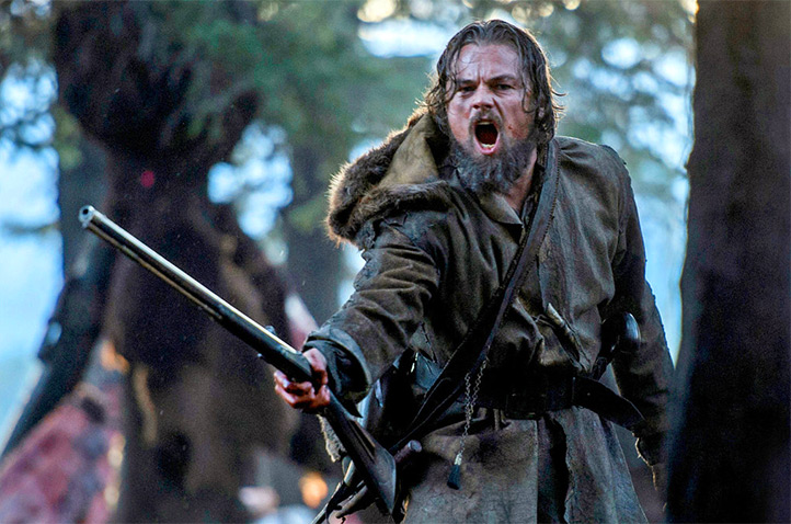 The Revenant: Rage, Redemption, And A Ruthless Bear