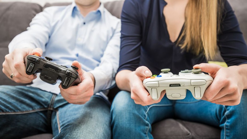 Best Games To Play As A Couple