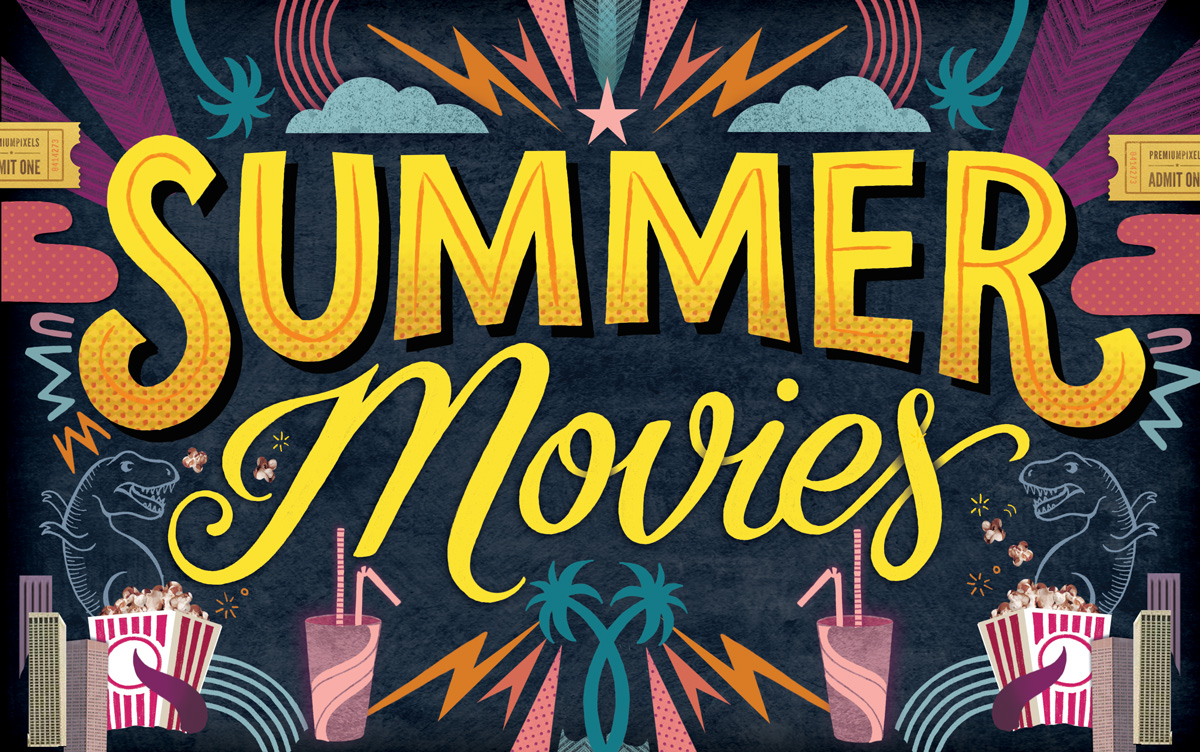 Movies To Watch This Summer