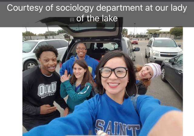 SOCIOLOGY GROUP