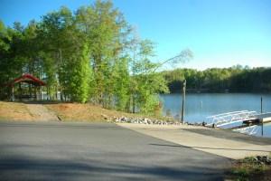 lakeBlalock Park