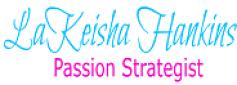 Name LaKeisha Logo