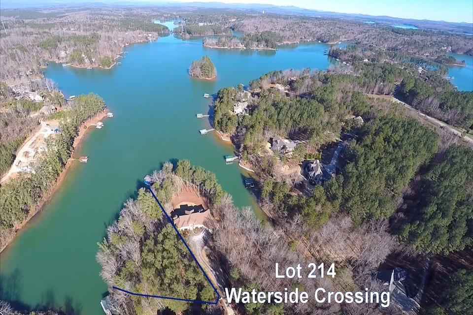 Lot 214 Waterside Crossing