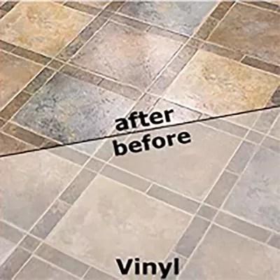 quick shine hardwood deep cleaner wax