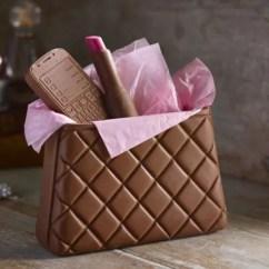 Kitchen Utensil Sets Stainless Steel Undermount Sink Choc On Chocolate Handbag 250g
