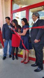 Right to Left: Dr. Nitin Singh, Dr. Branda D'Souza Singh, Monika Chhabra Gupta, Dr. Chander Gupta