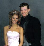 Brett & Mark High School Prom 2003