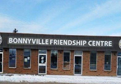 Bonnyville food bank expects more visitors than last year for Christmas season