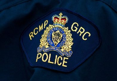 Cold Lake RCMP searching for suspect in Ardmore Mini Mart break-in