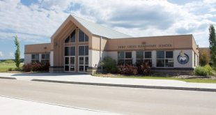 Student at Holy Cross Elementary positive for COVID-19