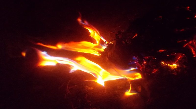 Fire Ban for the MD of Bonnyville