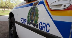 RCMP chase leads to arrest in St. Paul