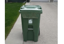 PUBLIC NOTICE: Bonnyville residential garbage pick up