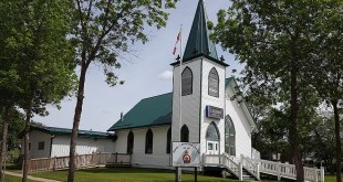 The Haunting of the Lakeland: Bonnyville Legion