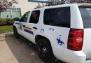 Cold Lake RCMP apprehend suspect in rash of break and enters