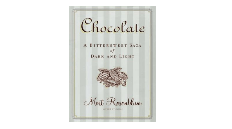 chocolate a bittersweet saga of dark Engaging, entertaining, and revealing, chocolate: a bittersweet saga of dark and light is a fascinating foray into this food of the gods show more product details.