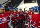 Canadiens Capture a Pair of Wins