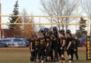 Royals Football gears up for Spring