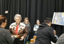 Dr. Temple Grandin brings her Insight + Knowledge to Bonnyville