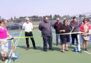 Pickleball Courts open in Elk Point