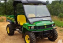 Vermilion RCMP investigate theft from John Deere Dealership
