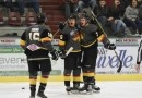 Pontiacs Win Thrilling Hope Opener 4-3 in Overtime
