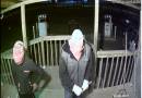 RCMP seek Identity of ATM thefts