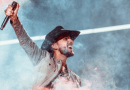 Cloud 9: Brett Kissel talks Garth Brooks show, BVJ, and upcoming new music