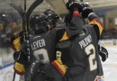 Pontiacs Extend Winning Streak to Five With 7-1 Drubbing