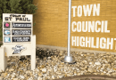 St. Paul Town Council Highlights – December 10, 2018