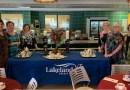 Strawberry Tea raises roughly $1500 for new hospital equipment