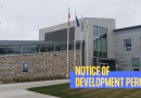 BONNYVILLE: Notice of Development Permits