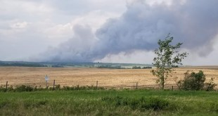 Alberta introduces cutting-edge wildfire technology