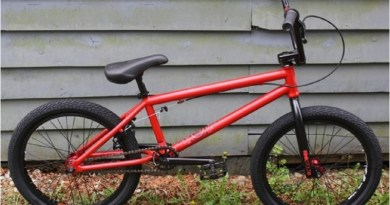 BMX bike stolen outside of No Frills in Cold Lake
