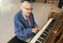 Cold Lake Health Auxiliary donates piano to long term care