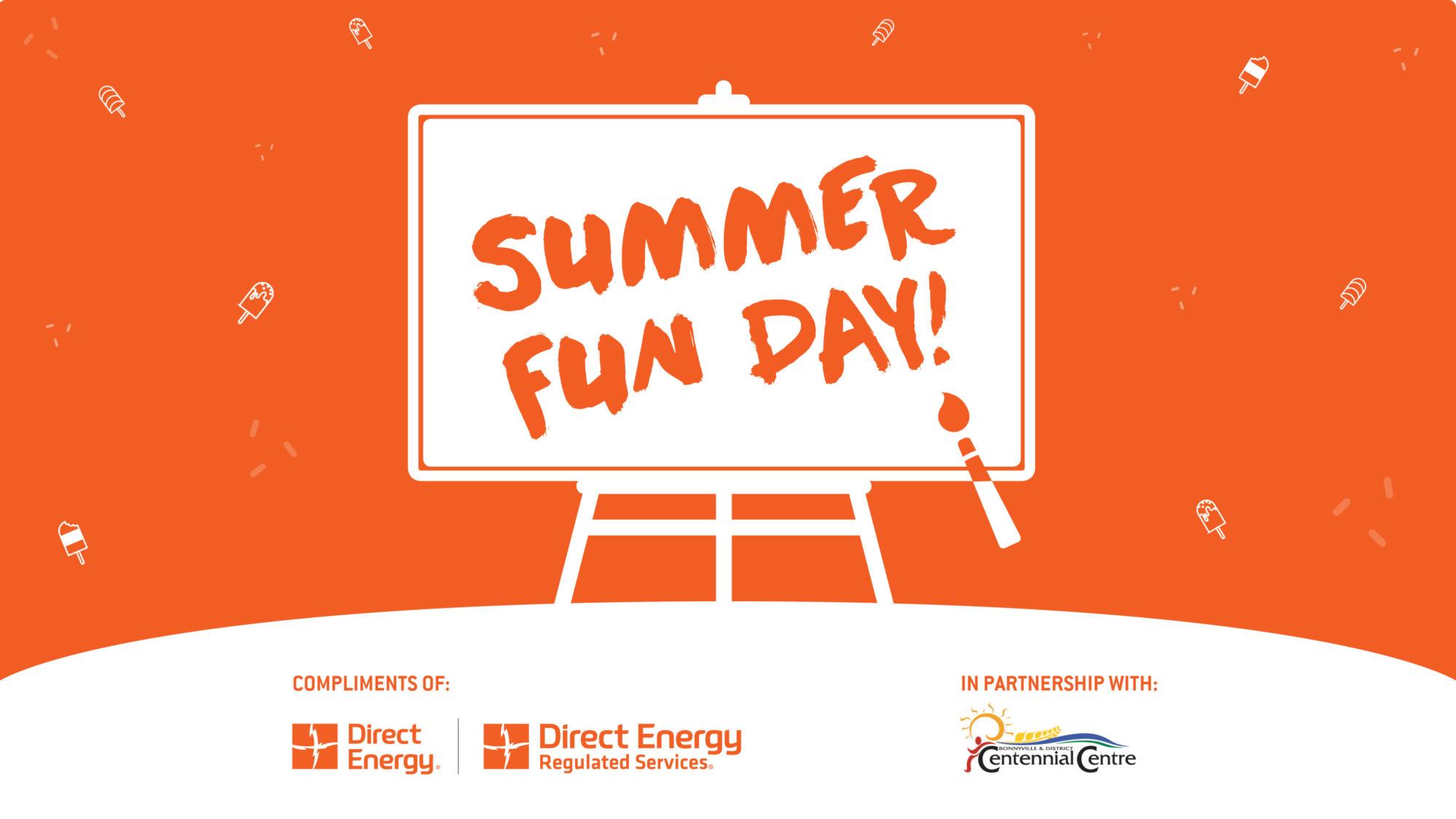 Summer Fun Day! - Lakeland Connect