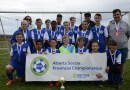 Lakeland FC teams return with two Provincial golds, two fall out of medal contention